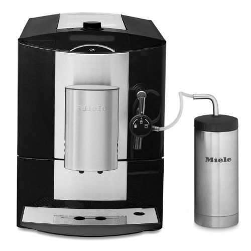 Miele Cm5100 Black Countertop Coffee System By Miele 2018 98 61