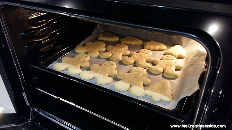 biscotti pan di zenzero ME creativeinside
