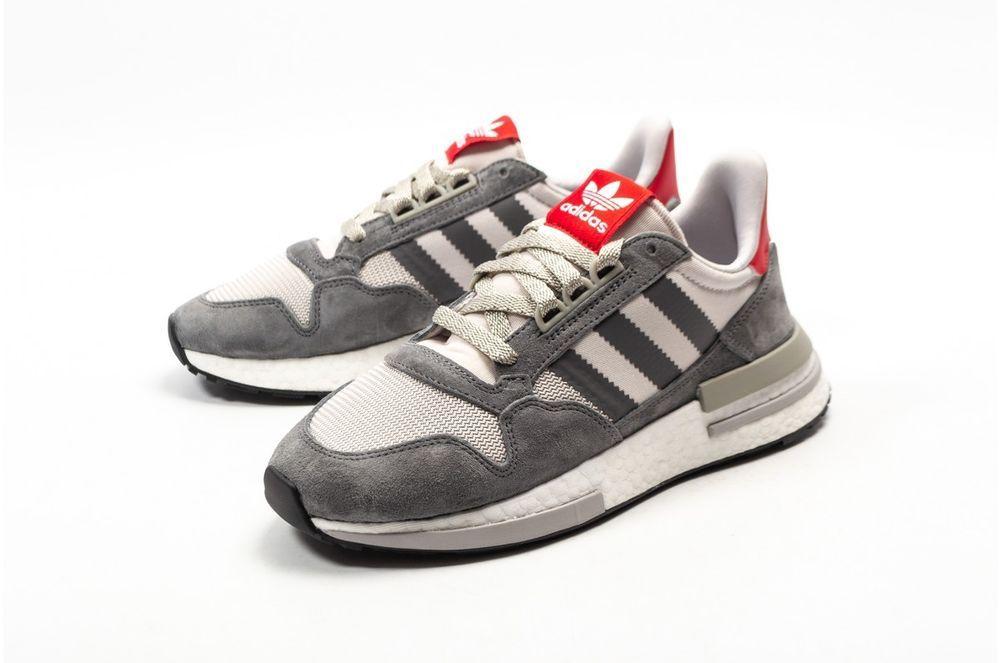 Adidas ZX 500 RM 105 Shipped on eBay (Retail 140