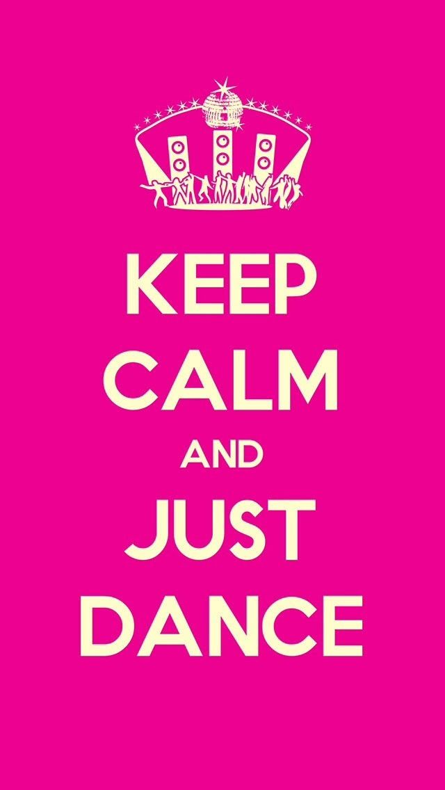 Don't be afraid to dance just do oy