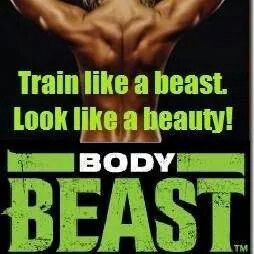 I ❤ Body Beast!!
