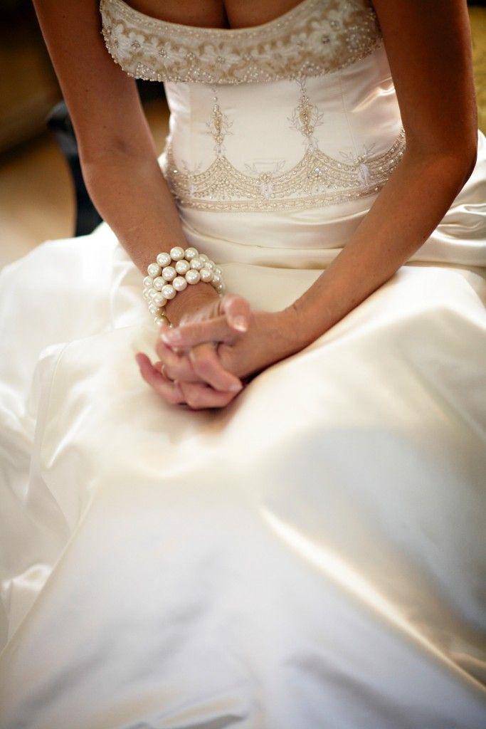 Pre Owned Wedding Gowns - Ocodea.com