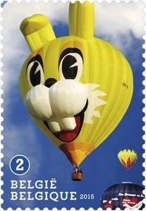 Balloon Funny Bunny