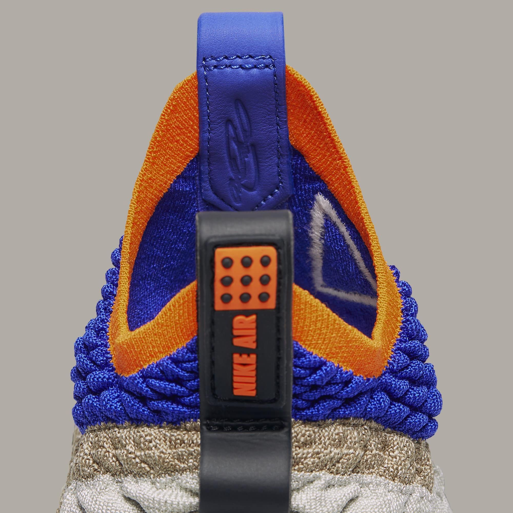 the latest a53ff 99355 Nike LeBron XV ACG