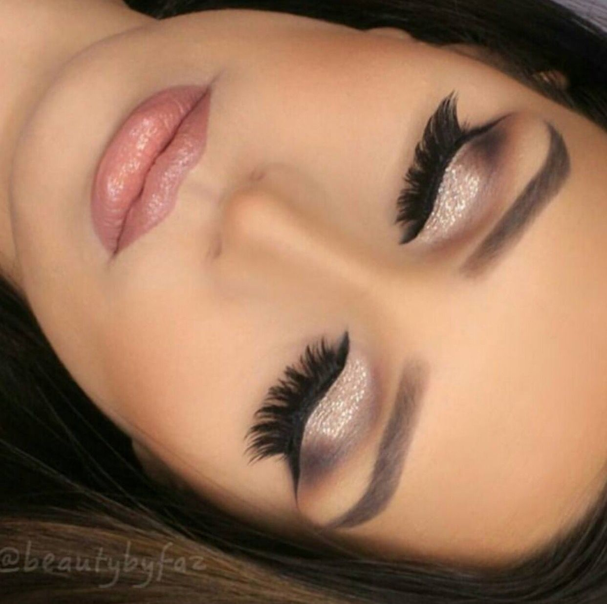 gorgeous bridal look like what you see, have some ideas of