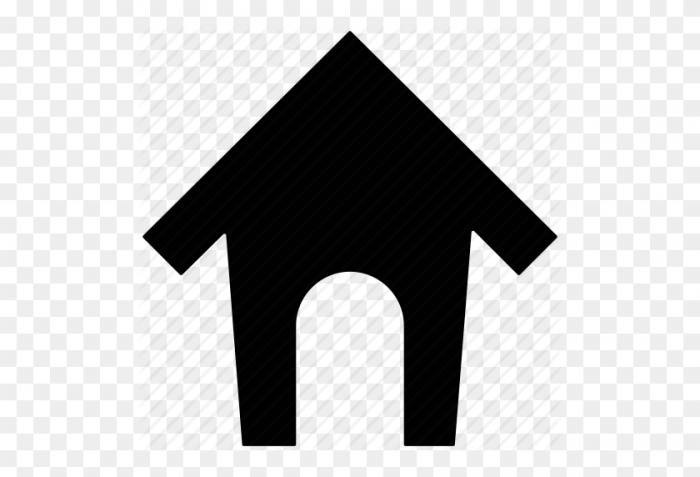 Black House Png Black House Png Images Free Png
