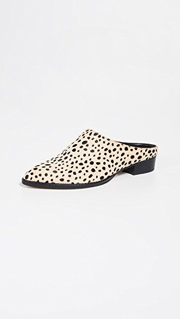 3d5cedb10 Dolce Vita Aven Point Toe Mules - - #DOLCEVITA #Shopbop - DETAILS Cannot be