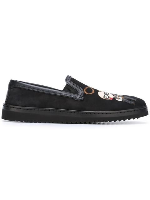 New Dolce Gabbana London Sneakers For Men Online