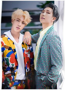 Pin By Erzabriefs On Bts In 2021 Namjin Bts Dispatch Namjoon