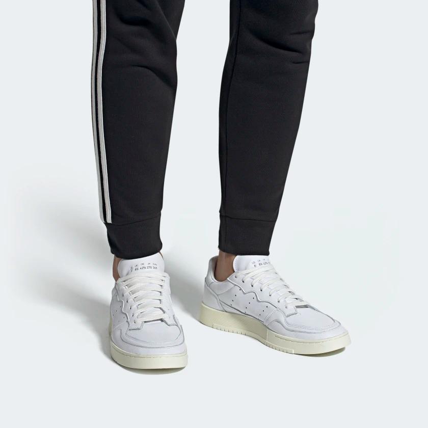 scarpe adidas uomo supercourt