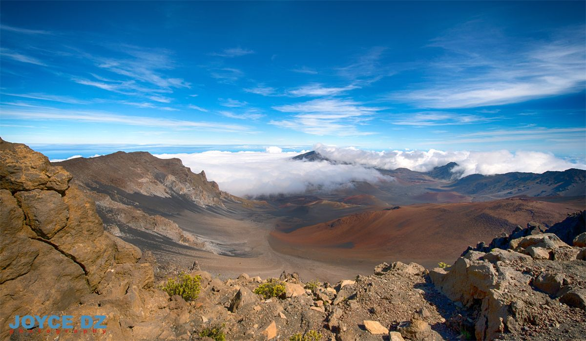 Haleakala Crater, Maui, Hawaii, Aloha, Top Island 2016, Travel with Kids, Travel with Family