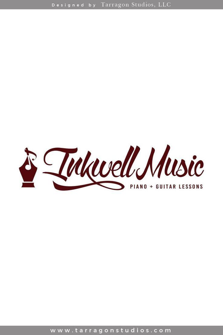 Brand Identity – Inkwell Music