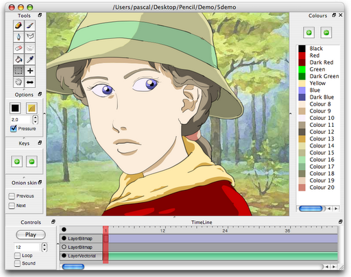 Virtualen Moliv Animation Programs Best Animation Software