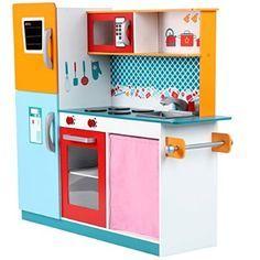 infantastic Cucina gioco giocattolo per bambini bimbi di ...