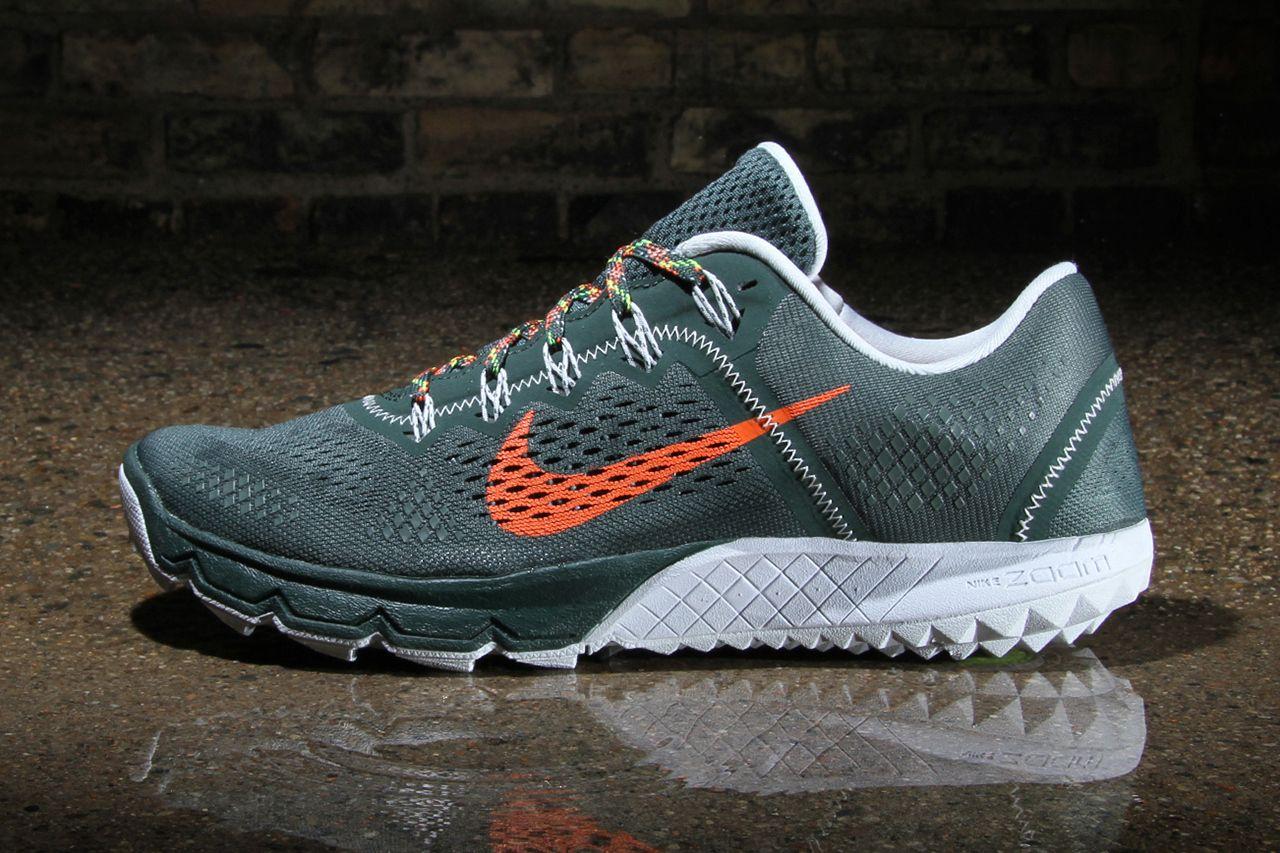 Cool Stuff We Like Here @ CoolPile.com ------- << Original Comment >> ------- Nike Zoom Terra Kiger: Vintage Green