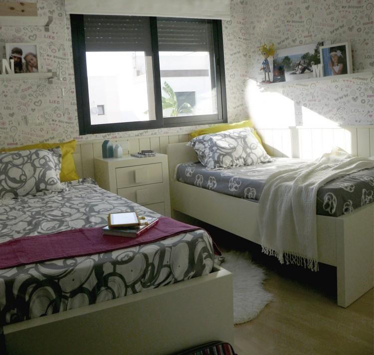 Antes Y Despua C S De Una Habitacia N Compartida Habitacion Compartida Habitacion Dormitorios