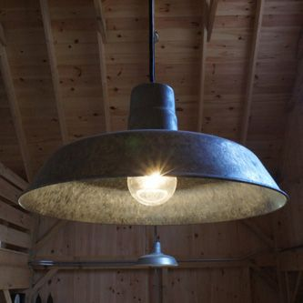 Barn Light Warehouse Pendant 12 To 27 Shade Home