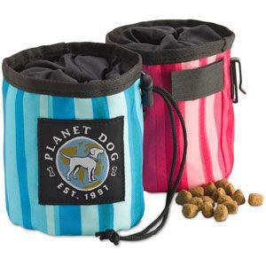 Planet Dog Snack Sack Free Shipping Pet360 Pet Parenting
