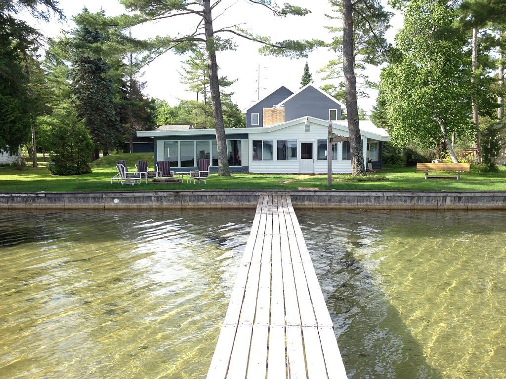 Torch Lake Township Vacation Rental Vrbo 465586 5 Br