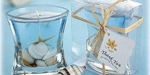Гелевые свечи: аксессуар для дома своими руками