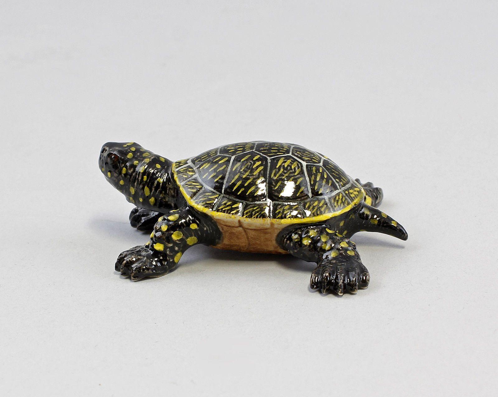 наталья черепахи из фарфора италия фото при