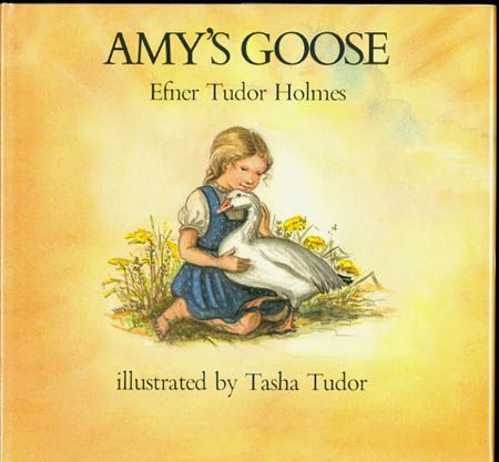 Holmes Efner Tudor  Cellar Door Books - The World of Tasha  sc 1 st  Pinterest & AMYu0027S GOOSE. Holmes Efner Tudor : Cellar Door Books - The World of ...