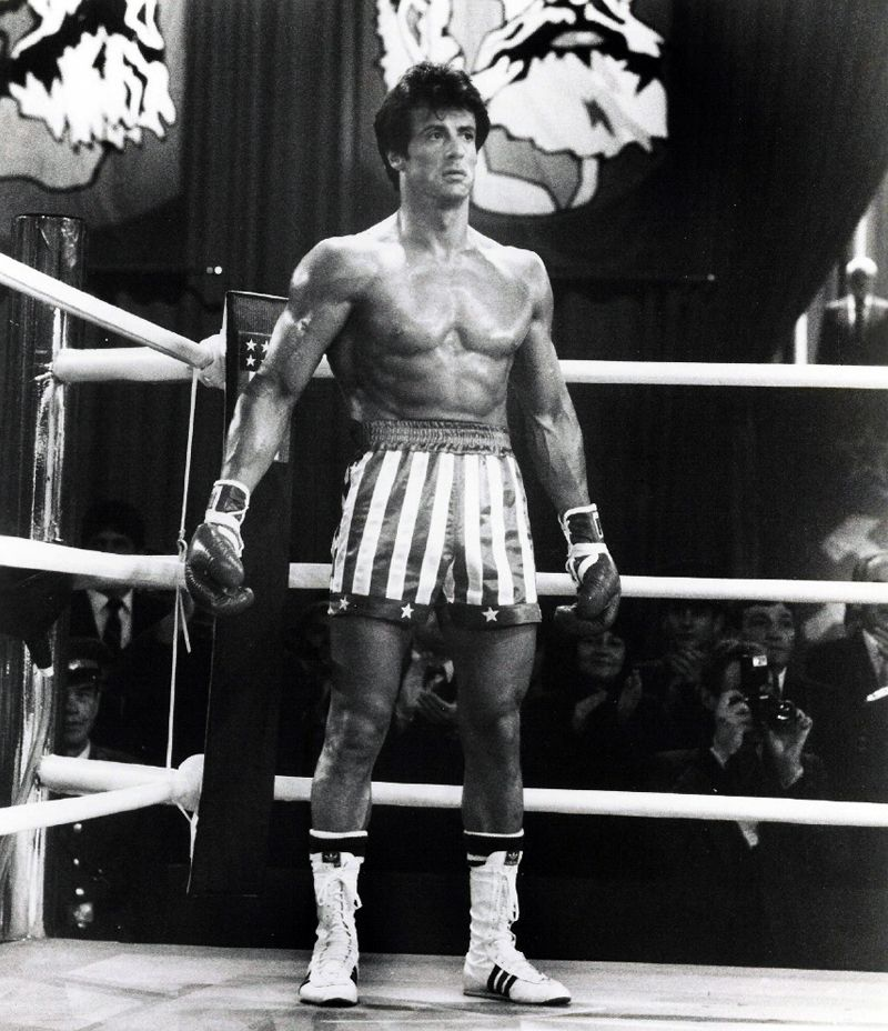 104 Best Rocky Balboa Sylvester Stallone Images Rocky