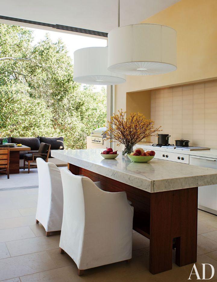 Interior Design | A Californian Retreat - DustJacket Attic
