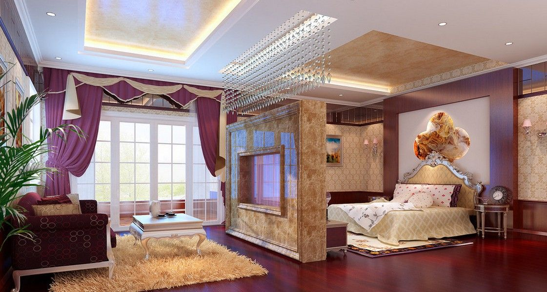 Interior Design House Ideas 2015 With Awesome Furniture