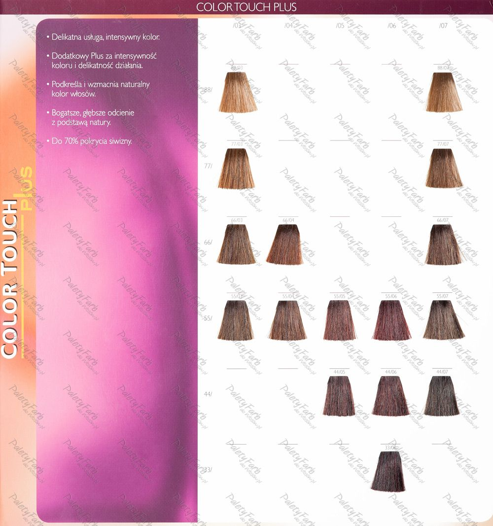 Paleta wella color touch plus also best   images on pinterest hair colors rh