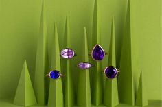 Jewellery Display – Sea Glass Treasures