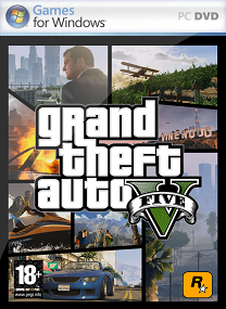 grand theft auto v pc game free download + update v1.41