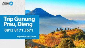 Paket Wisata Dieng Paling Murah Wa 0813 8171 5671 Open Trip