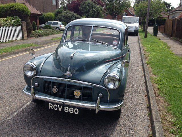 1950s Morris Minor | Cars for sale uk, Vintage cars ...1950s Cars For Sale