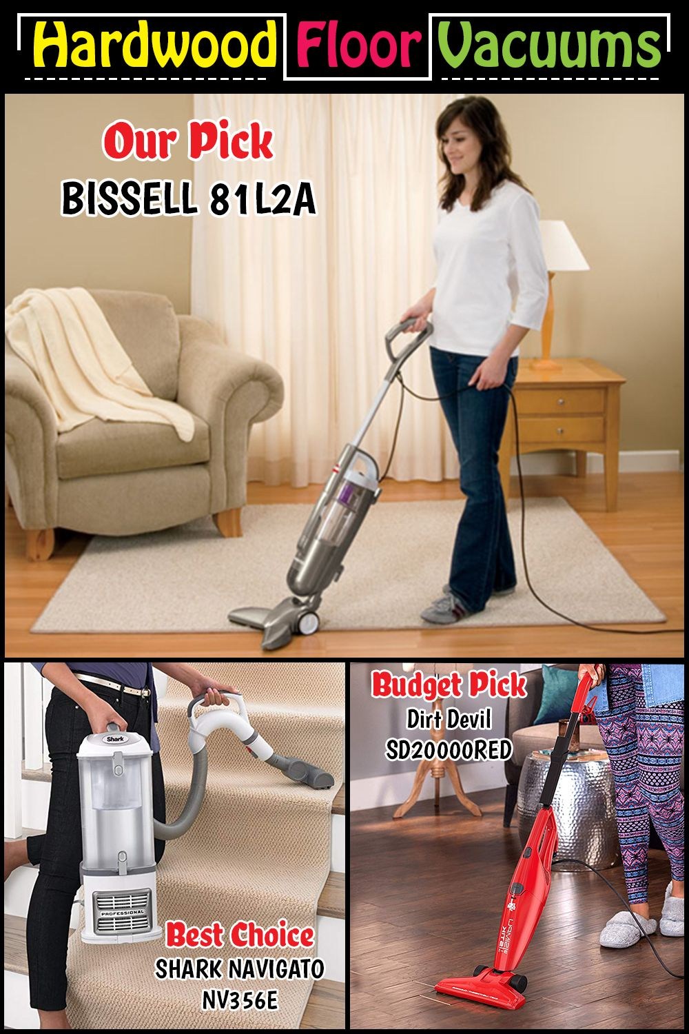 Are You Looking For A Hardwood Floor Vacuum Cleaner After Last Night S Get Together Here We With The Best Vacuums Floors