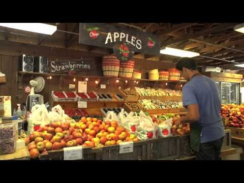 Avila Beach Apple Growers
