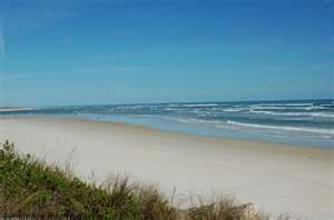 Beautiful Crescent Beach And St Augustine Within 20 Miles Crescents Floridavacations