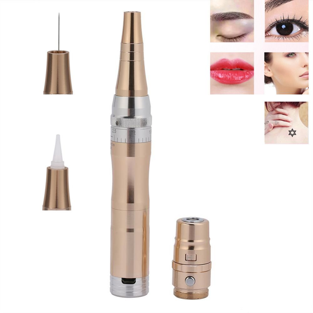 what is the best tattoo brow pen
