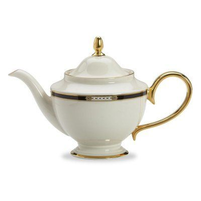 Lenox Hancock Teapot with Lid - 6042568