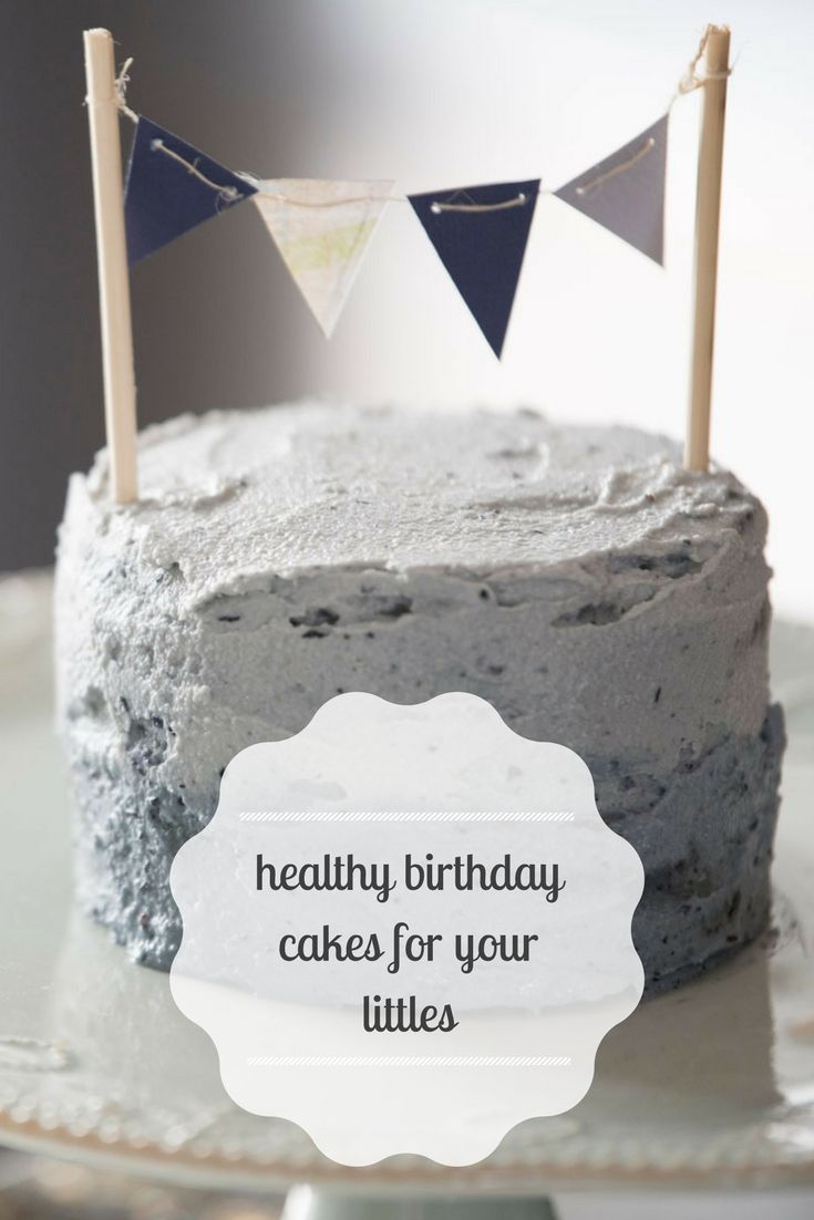 Fine Healthy Delicious Birthday Cakes For Your One Year Olds 1St Personalised Birthday Cards Veneteletsinfo