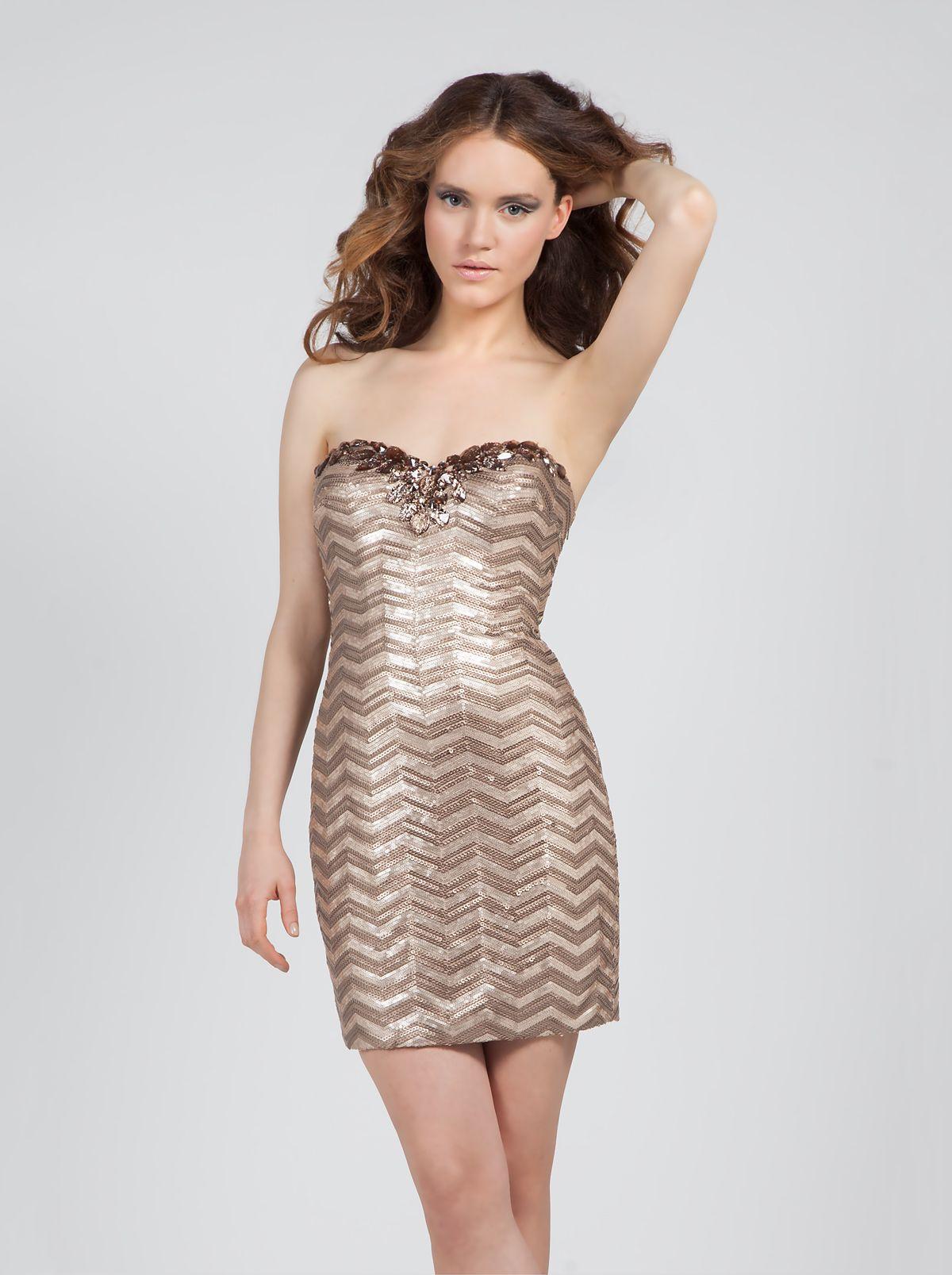 9486d815db6c Pin από το χρήστη Mikael Evening Dresses στον πίνακα Gold wedding by ...