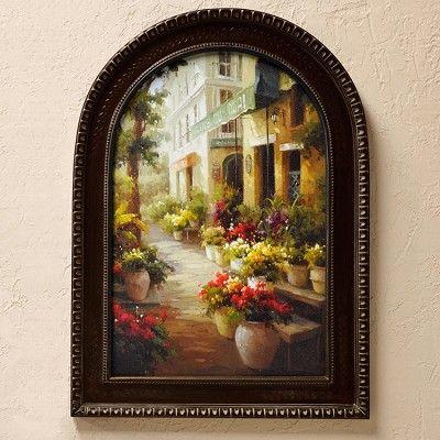 Superb Tuscan Wall Art   Bing Images