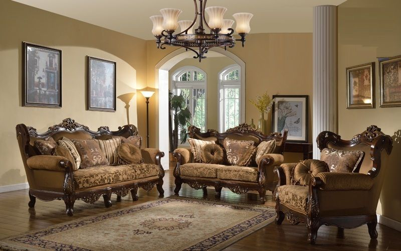 Item Specifics Condition Traditional Living Room Sets Furniture Furniture Chair