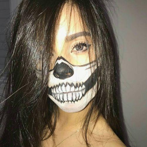 Maquillaje Halloween Xalapa ==> https://t.co/DjgmzjRK3m #maquillajedehalloween #Halloween #maquillaje #Halloween2017 https://t.co/X1zwIk3uMl