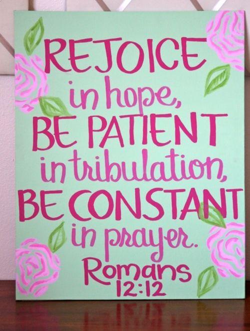 A fantastic Bible verse