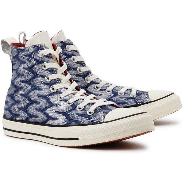 FOOTWEAR - High-tops & sneakers Converse X Missoni 3t4qfDxk