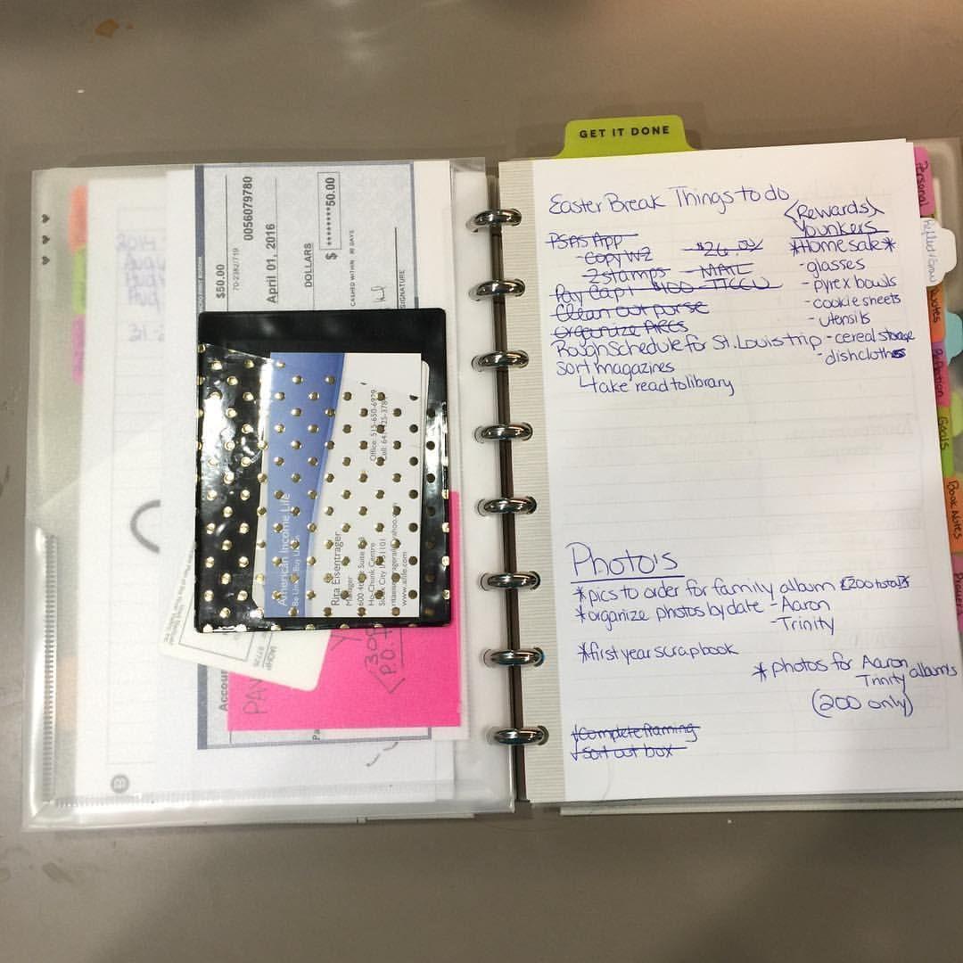Errand Book Martha Stewart Office Neutral Edition
