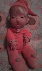 Image result for 1973 regal canada baby soft doll