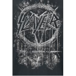 Photo of Slayer Dripping Eagle T-Shirt