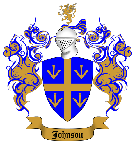 Pictures of Johnson Family Crest Swedish - #rock-cafe